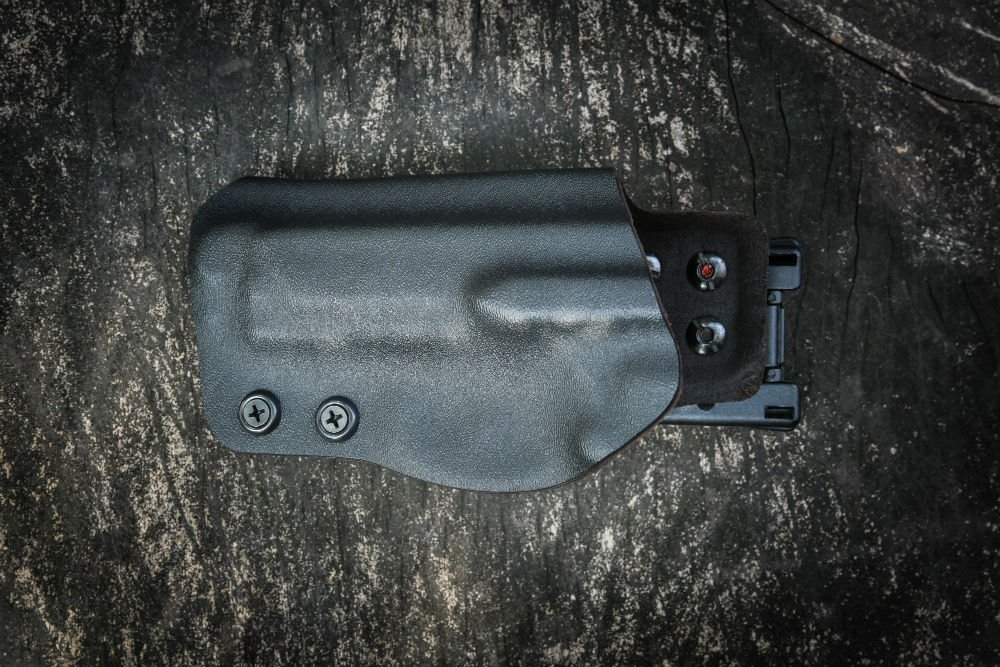 Best Kydex IWB Holster of 2018 Complete Reviews with Comparison