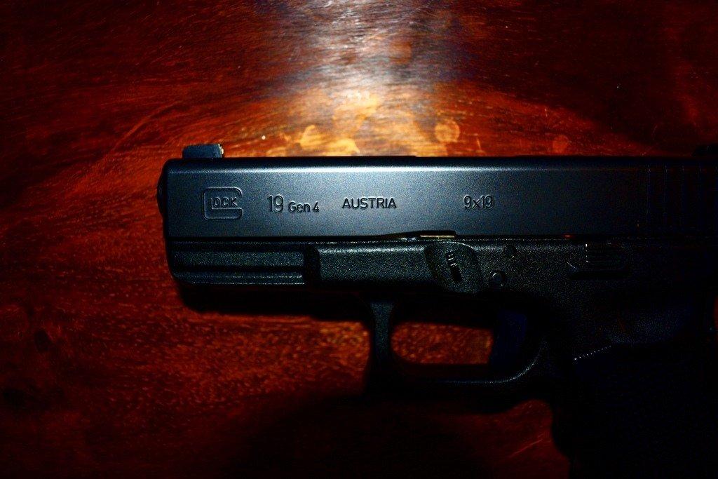 Best Glock 19 IWB Holster