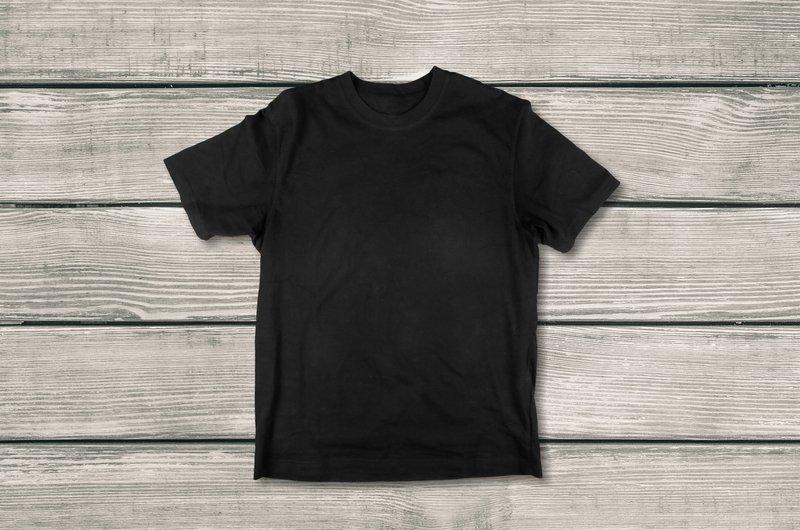 Black Holster Shirt